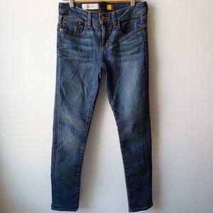 Pilcro and the Letterpress Skinny Denim Jeans 26